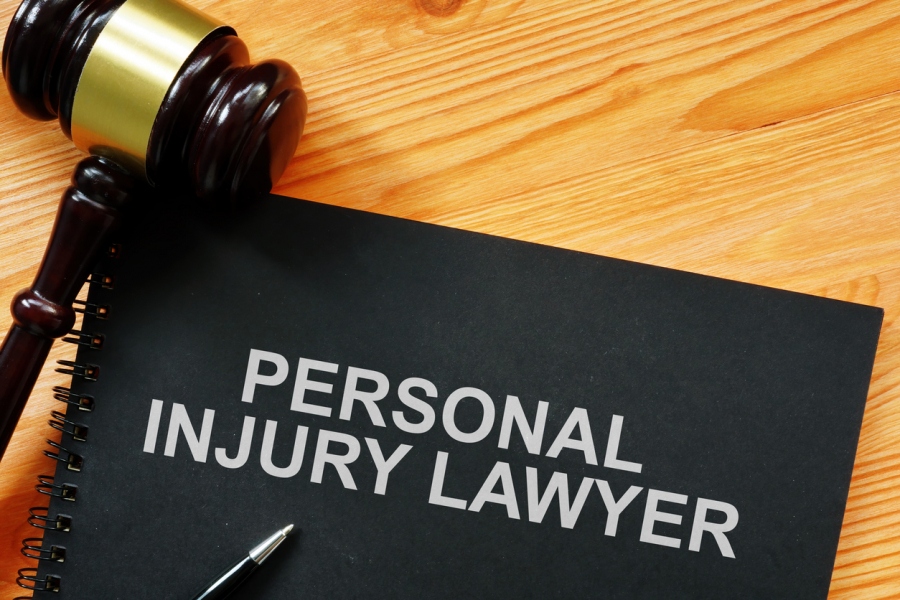 CHANGING YOUR PERSONAL INJURY ATTORNEY