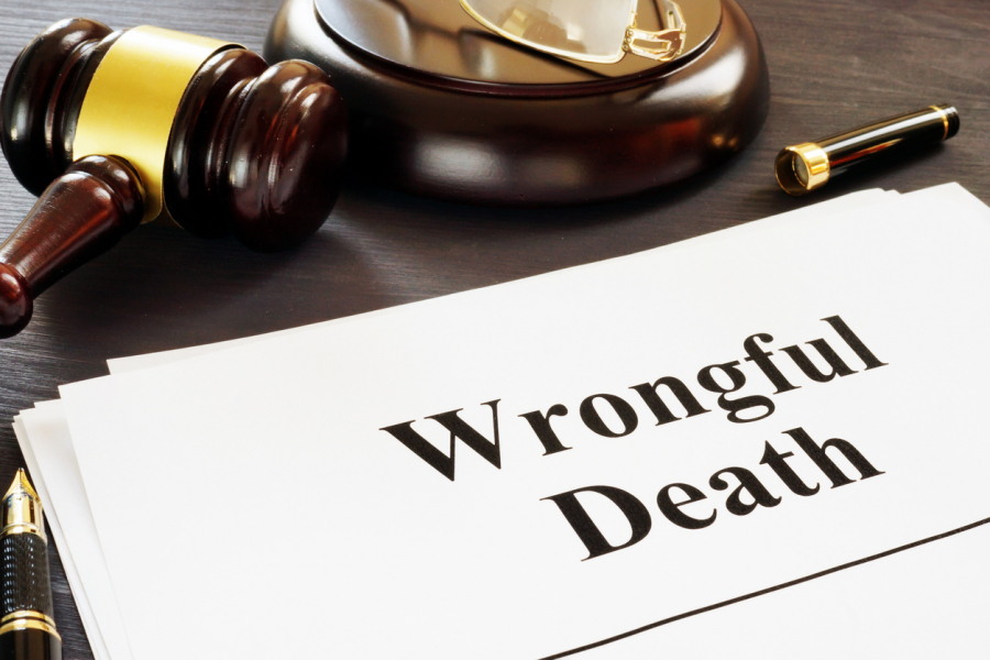 WHEN PERSONAL INJURY BECOMES WRONGFUL DEATH AND SURVIVAL ACTION