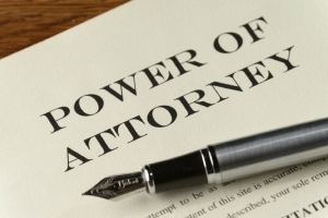 Power of Attorney in Orangeburg South Carolina